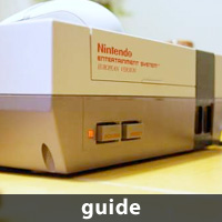 NES Projects