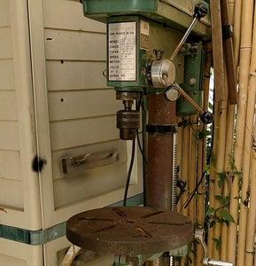 The Drill Press