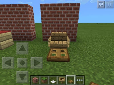 Minecraft Tips Tricks For A Perfect Home 38 Steps Instructables