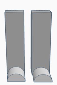 Part 2: Legs