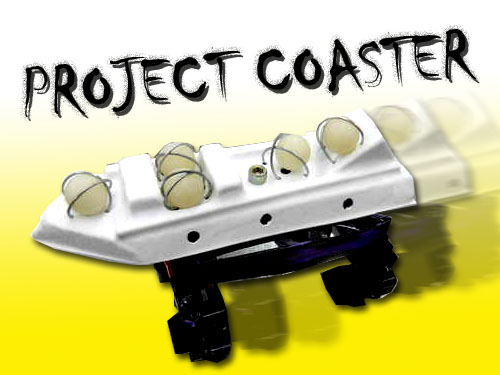 PROJECT COASTER