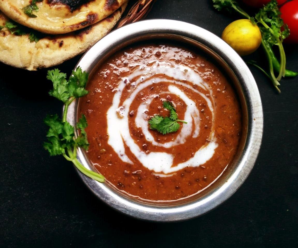 Slow Cooker Indian Dal Makhani