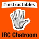 How to Use the Instructables IRC Chatroom!
