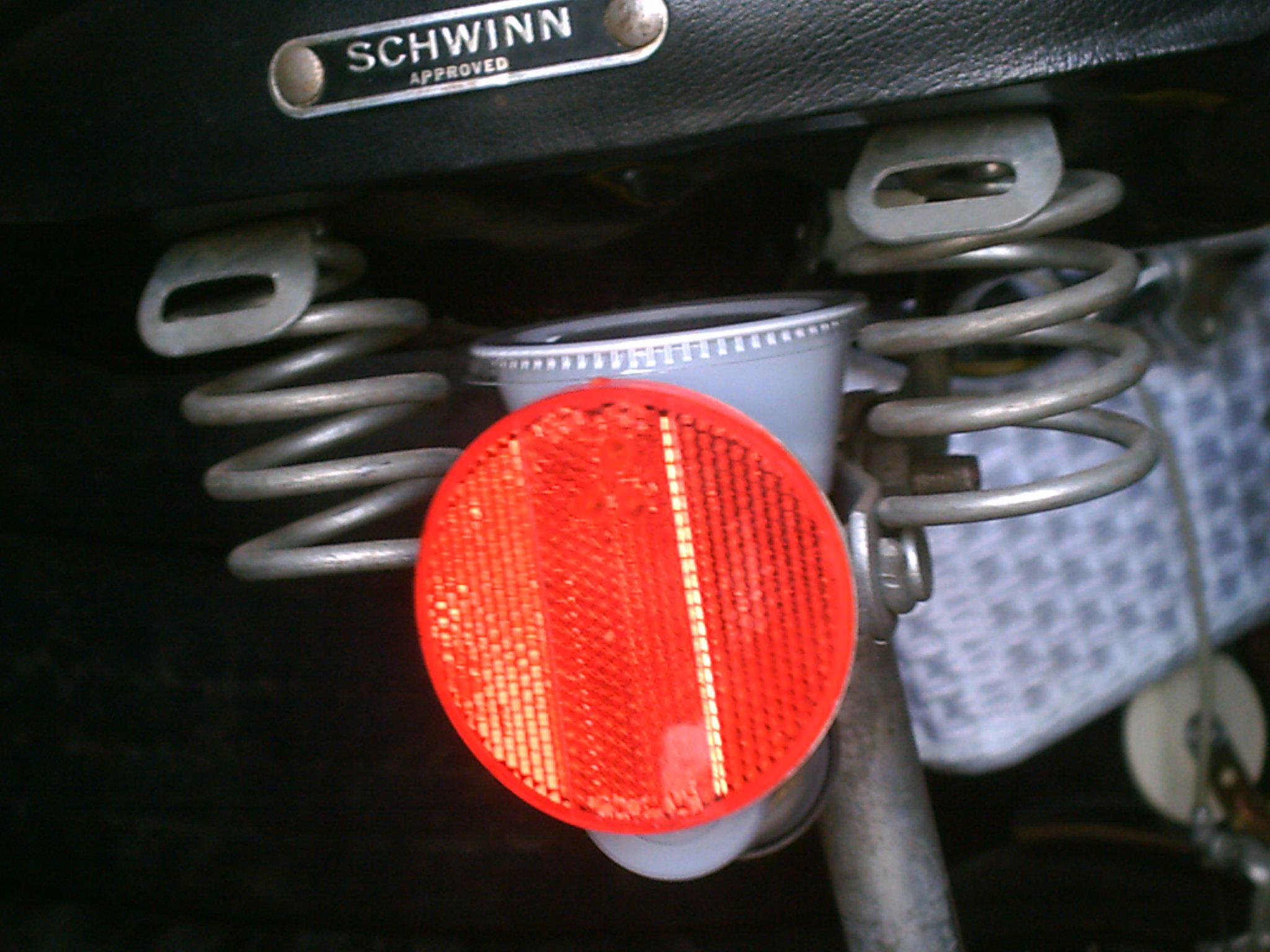 The Smart, Stealth LED Blinkenlight