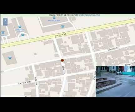 Gps Tracker With Arduino