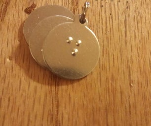 Diy Braille Charms