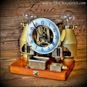 Dr. Steam's STEAMPUNK Clockwork Machine