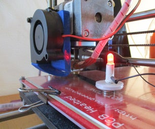 3D Printer Bed Leveling Assistance Tool
