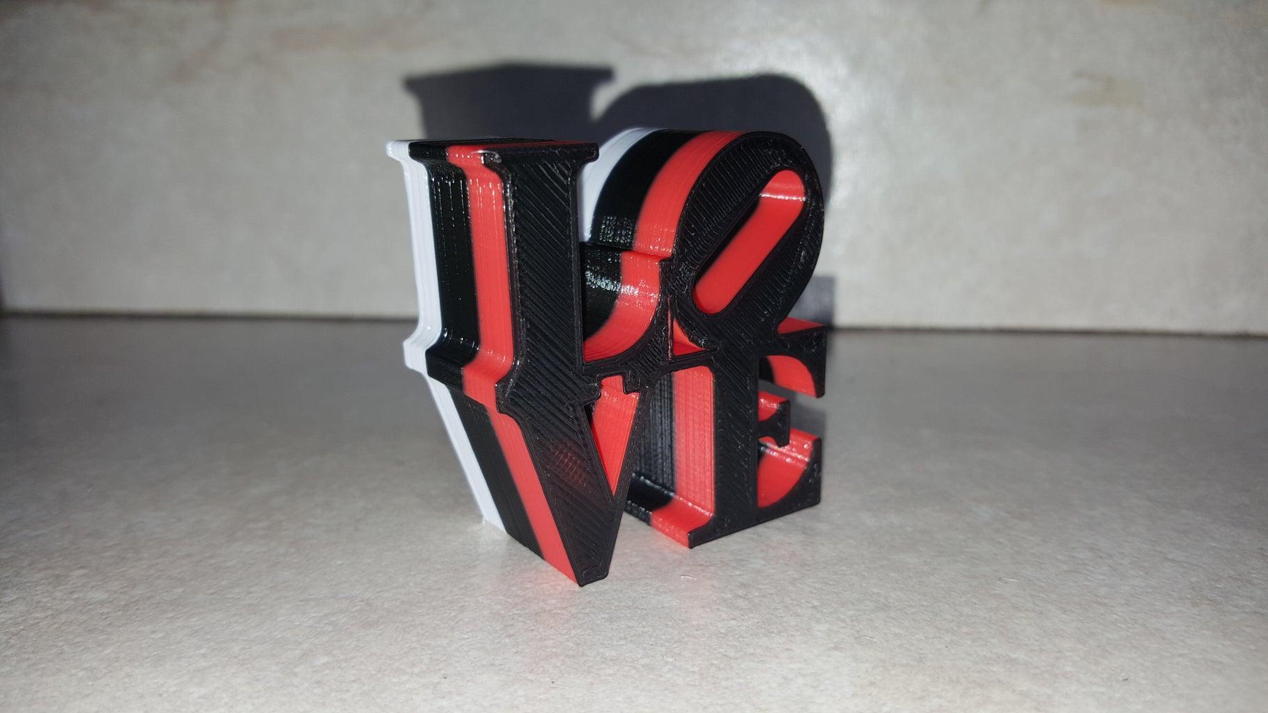 3D Filament Fuser