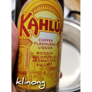 Kahlua Cream