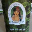Olive Oil Instead of Sun / Bronze Skin Creams