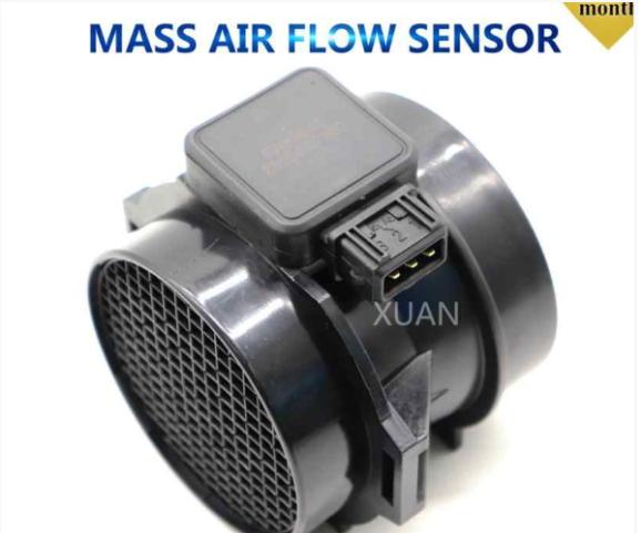 COVID-19 Airflow Sensor Automotive Hack