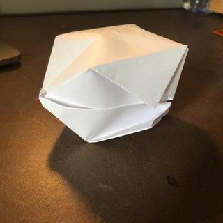 Oragami Box