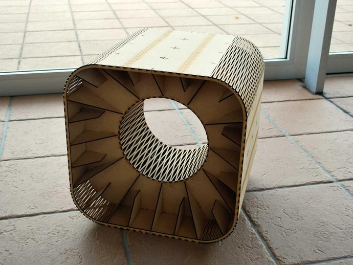 Round stools(type all rounds)