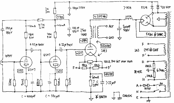 How To Read A Schematic Wiring Diagram from content.instructables.com