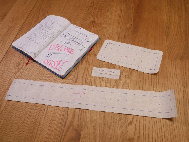 Draft Paper Pattern