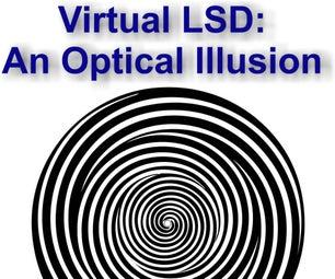 Virtual LSD