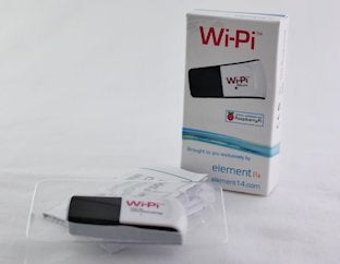 Enabling WiFi With the Wi-Pi Adapter and Setting Up VNC