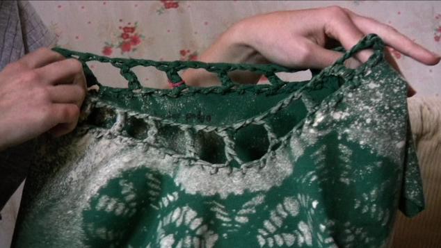 How to Crochet a Neckline