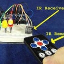 Simple Inexpensive Wireless With Any IR Remote, Including No Longer Used Ones