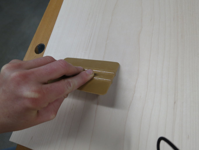 Make Magnetic Board