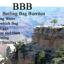 Easy Boiling Breakfast Burrito in a Bag - great activity for kids