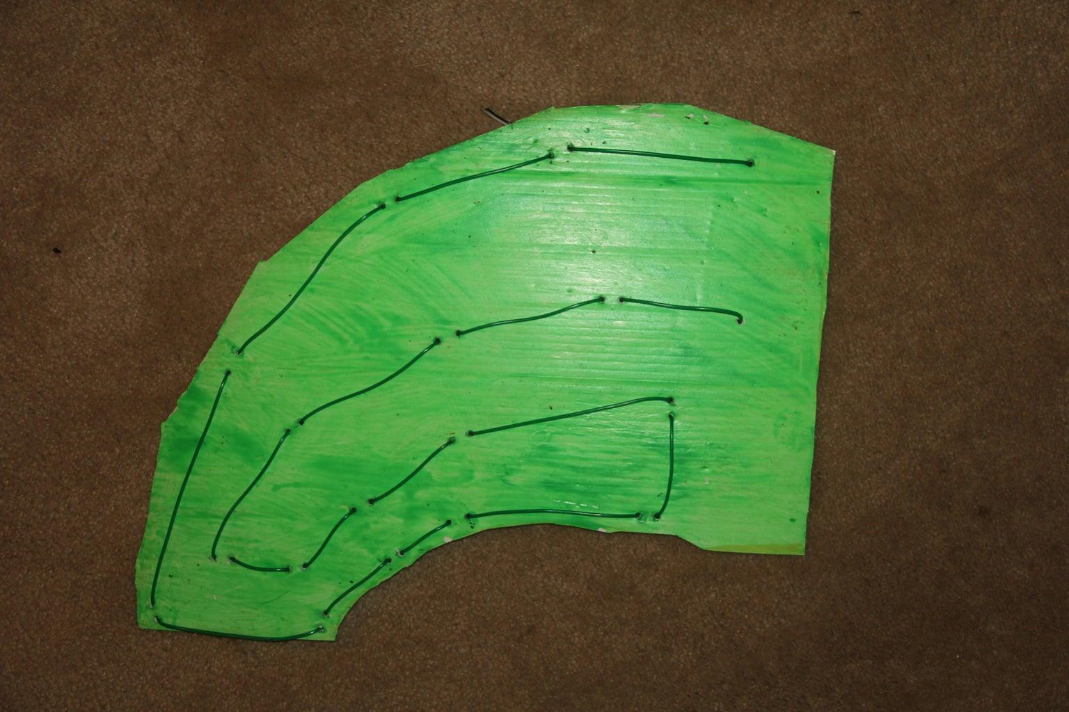Add a Green Stem Topper