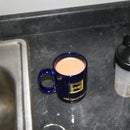 Lazy Bastard's Bulletproof Coffee