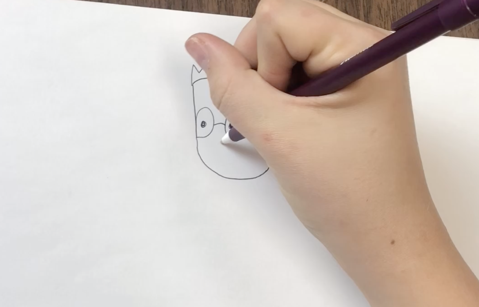 Create the Nose
