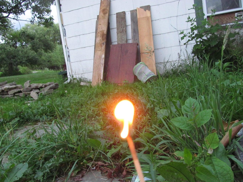 Light It on Fire