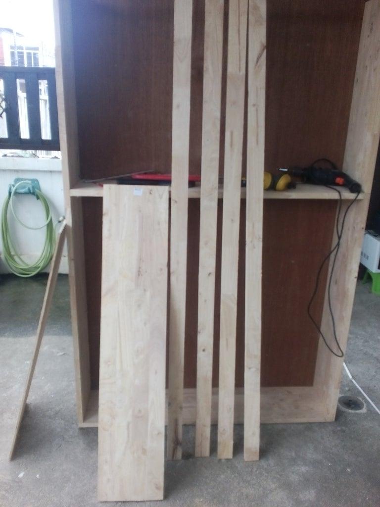 Constructing the Doors