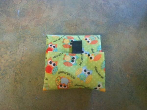 DIY Sandwich Wrapper