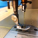 How to Thread a Juki Industrial Sewing Machine