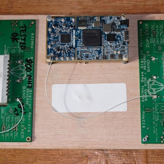 4G (LTE) Home Repeater With LimeSDR