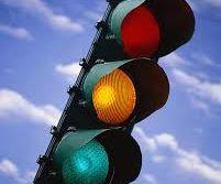 Smart Traffic Light System