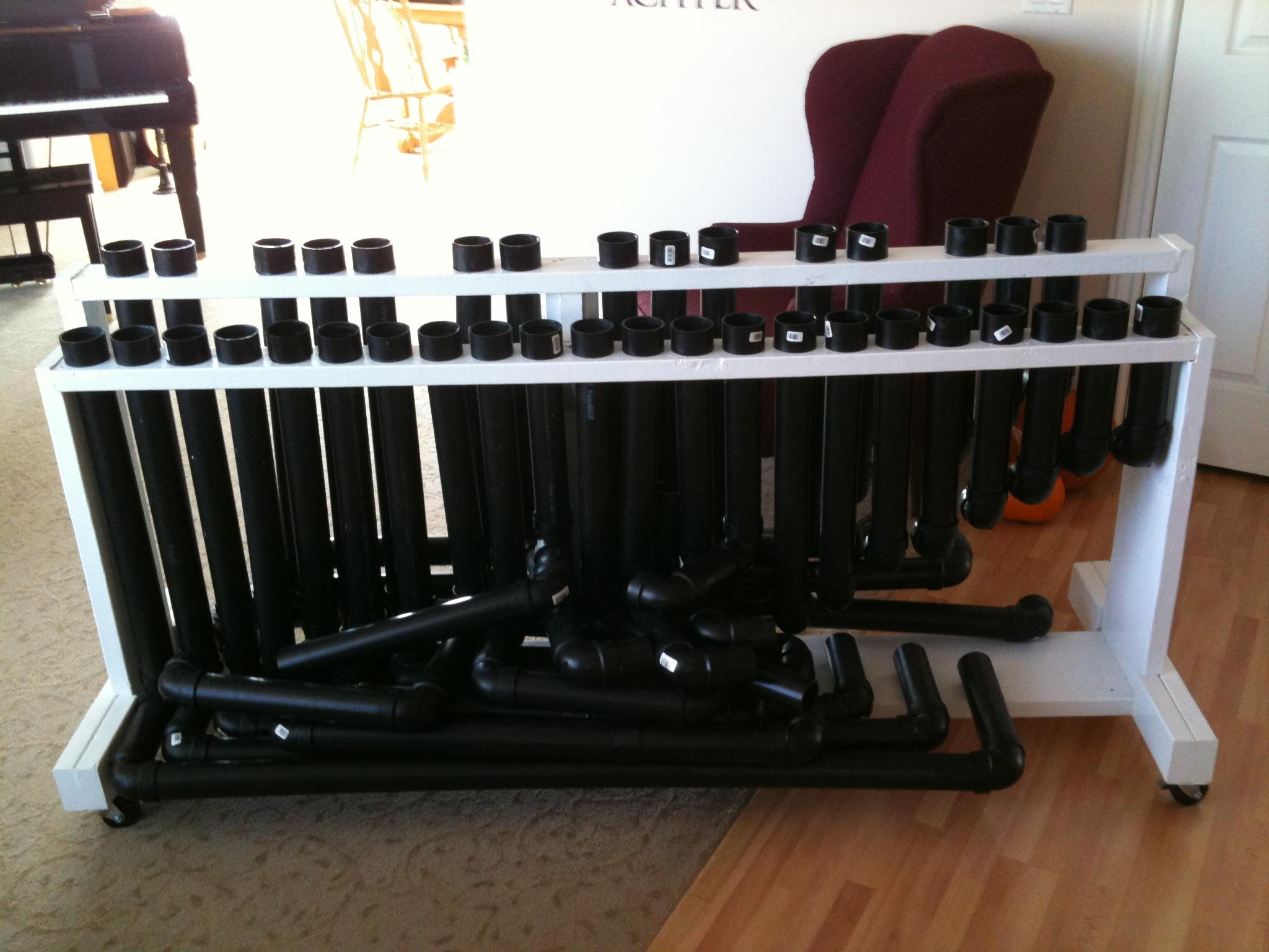 PVC Instrument