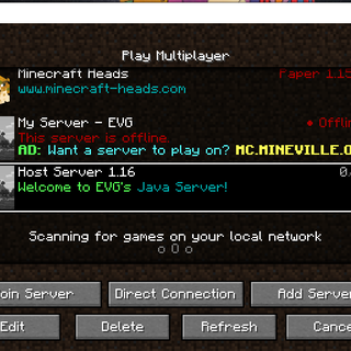 How to Make a Minecraft Server With Plugins