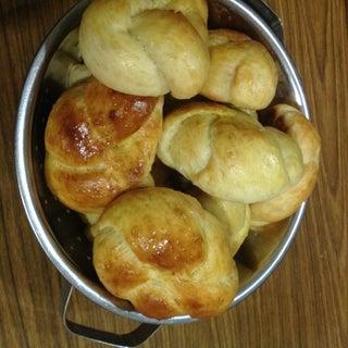 Asian Sweet Bread (Hong Kong Pai Bao, Hokkaido Milk Bread)