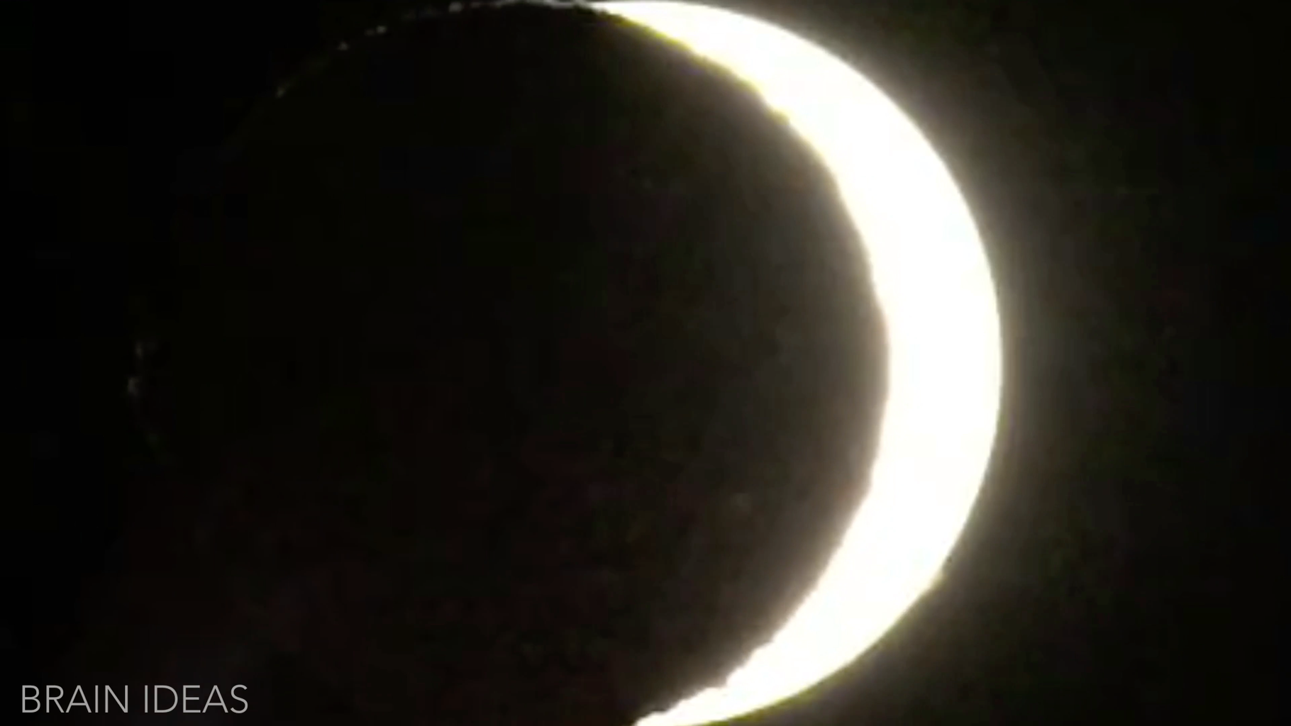 Enjoy Your Very Own Solar Eclipse!