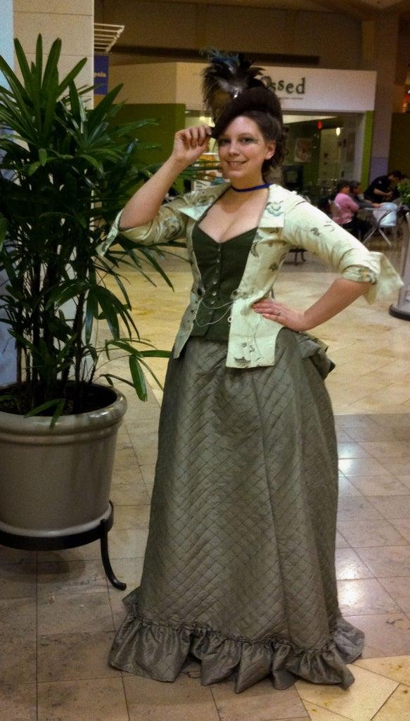 Skirt 7