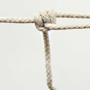 Tightening the Rope (Tautline Hitch)