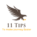 11 Tips to make Journey Easier