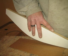 Cardboard Folder/creaser