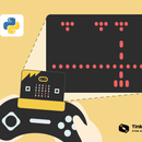 Space Invaders in Micropython on Micro:bit