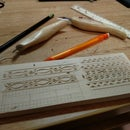 Intro to Chip Carving