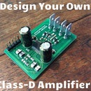 Design Your Own Amplifier PCB (in DipTrace)