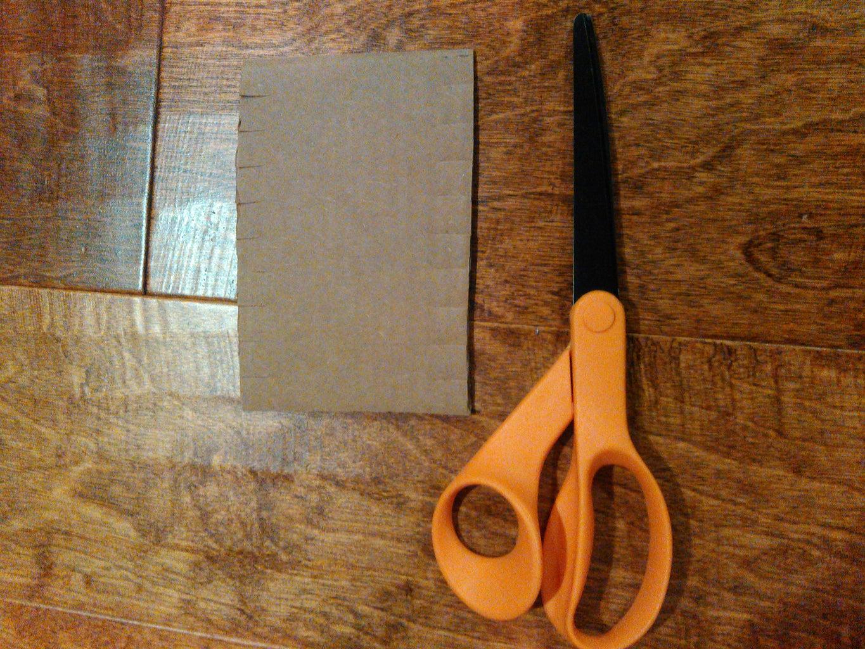 Making the Loom