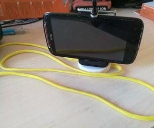 Portable Camera Stabilizer - the Strabilizer