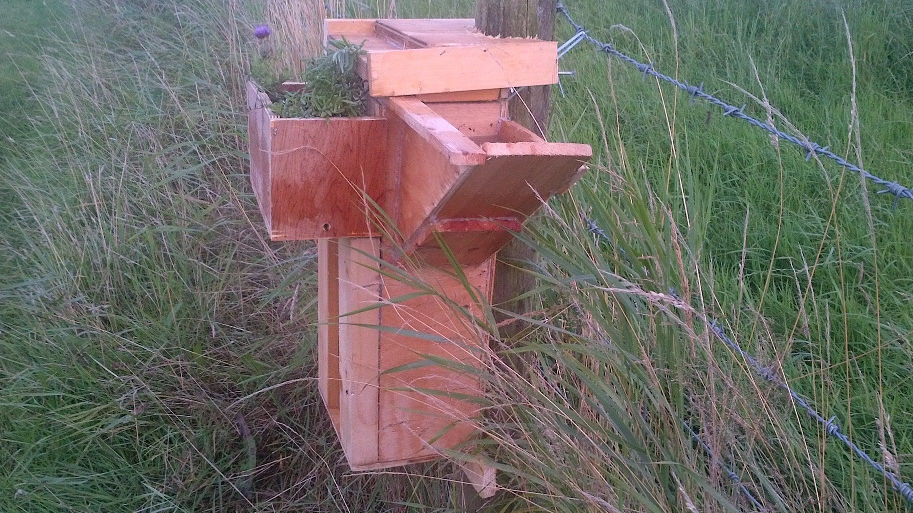 Small Beehive