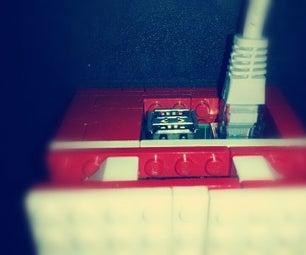 Setting Up Raspberry PI As Webserver